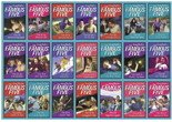 Famous Five Complete Boxset (Set of 21 Books) At Rs. 1995
