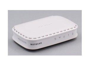 Netgear WNR612 N150 Wireless Router