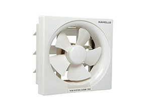 Havells Ventilair 100mm Exhaust Fan with Window