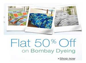 Bombay electronics coupon