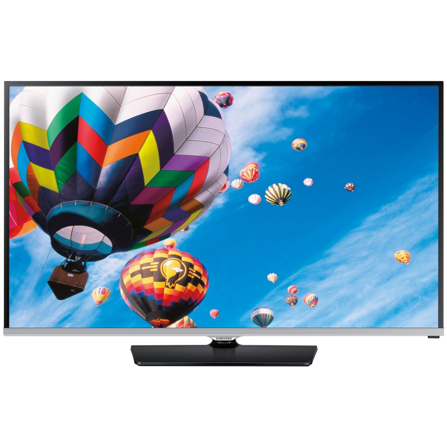 samsung rm40d 40 inches full hd smart led tv at rs. Black Bedroom Furniture Sets. Home Design Ideas