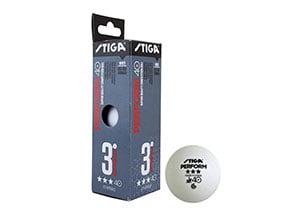 Cosco Stiga Optimum Table Tennis Balls