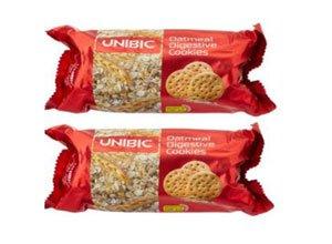 Unibic Oatmeal Digestive Biscuits