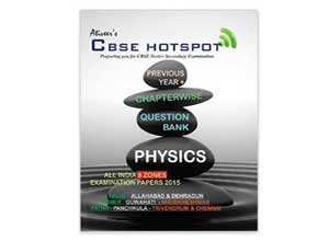 CBSE HOTSPOT PHYSICS At Rs.199