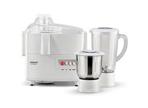 Eveready Dynamo 450-Watt Juicer Mixer Grinder