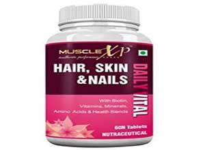 MuscleXP Biotin