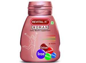 Revital H Woman