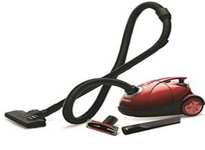 1200-Watt Vacuum Cleaner
