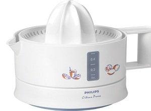 Philips HR2771 0.5-Litre 25-Watt Citrus Press