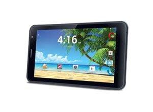 iBall Slide DD-1GB Tablet