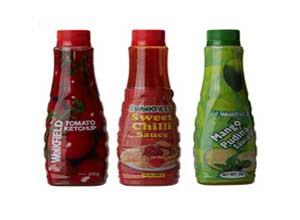 Weikfield 3 in 1 Sauces Combi Pack