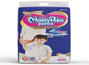 Mamy Poko Pant Style Extra Large Size Dipers