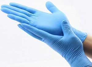 Hand Pro Nitrile Powder-free Hand Gloves