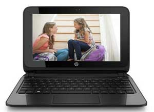 HP Pavilion 15-AU006TX 15.6-inch Laptop Core i5