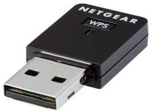 Netgear WNA3100M pup2cj
