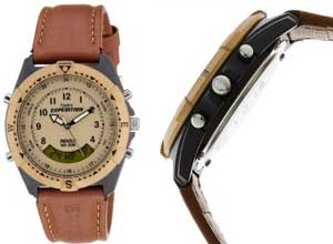 Timex MF13 Mens watch At Rs.1799