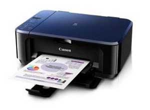 Canon E510 Multifunction Colour Printer