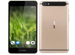 Infocus M808 2 GB Ram 16GB Rom Mobile