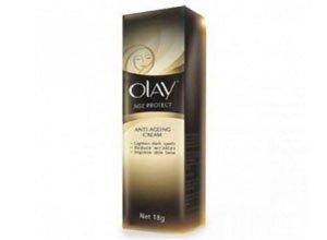 Olay Age Protect Anti-Ageing Cream