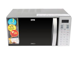 IFB 25SC4 25 Litre Convection Microwave Oven