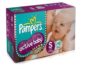 pampers jrlw8a