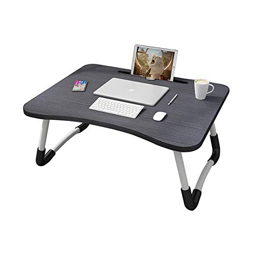Multi-Purpose Laptop Table with Dock Stand