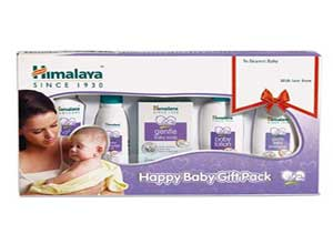 Himalaya Herbals Baby care Gift Box