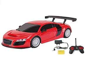 WireScorts Chargebal Racing Car for Kids
