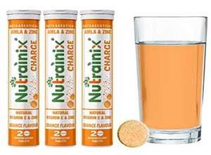 Vitamin C antioxidant 1000 mg