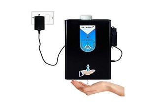 NETBOON Automatic Hand Sanitizer Dispenser