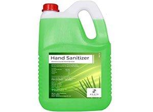 Alcohol-based Liquid Hand Sanitizer