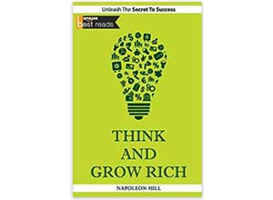 Think and Grow Rich Paperback At Rs.149
