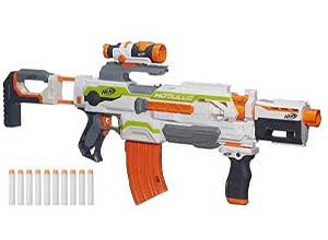 Nerf N-Strike Modulus Blaster with Darts