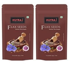 Flax Seeds 200g Pack of 2