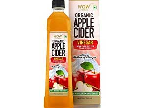 Wow Apple Cider Vinegar 750 ml