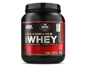 Gold Standard 100% Whey Protein Powder 907 g