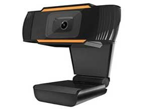 Web Camera HD 5P Lens with Microphone