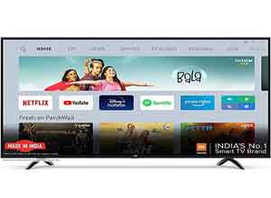 Mi 80 cm 32 inches HD Android Smart LED TV