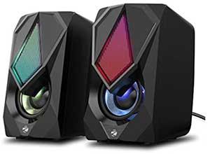 ZEBRONICS Zeb-Warrior 2.0 Speaker