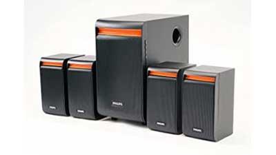 4.1 Channel Multimedia Speaker System