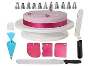 cake making set