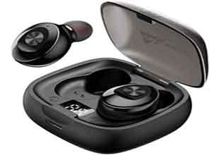WeCool Moonwalk M1 True Wireless Earbuds