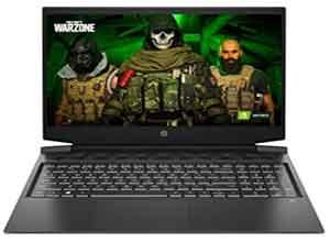 HP Pavilion Gaming 10th Gen Intel i5 Laptop