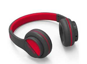 Ear HD Bluetooth Headphones with Mic